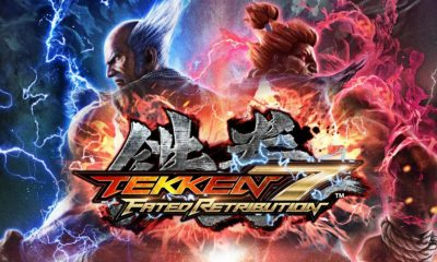 Tekken 7 Features Trailer
