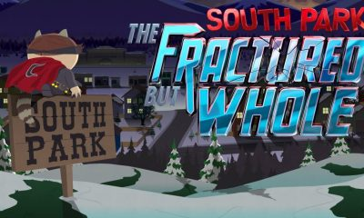 South Park: The Fractured But Whole Trailer
