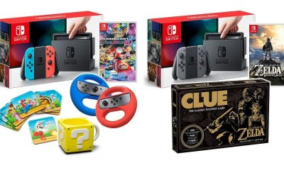 Nintendo Gaming Deals