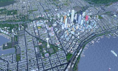 cities skylines ps4 review