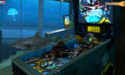 pinball fx2 vr review